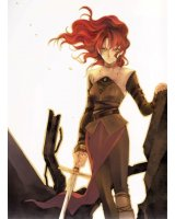 BUY NEW angel howling - 78016 Premium Anime Print Poster