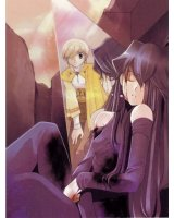 BUY NEW angel howling - 78326 Premium Anime Print Poster