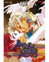 BUY NEW angel links - 178609 Premium Anime Print Poster