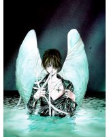BUY NEW angel sanctuary - 1056 Premium Anime Print Poster