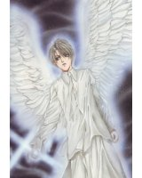 BUY NEW angel sanctuary - 107802 Premium Anime Print Poster