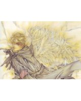 BUY NEW angel sanctuary - 108029 Premium Anime Print Poster