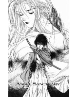 BUY NEW angel sanctuary - 117338 Premium Anime Print Poster