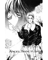 angel sanctuary - 118468