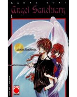 angel sanctuary - 140739
