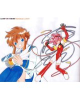 BUY NEW angelic layer - 109006 Premium Anime Print Poster