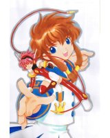 BUY NEW angelic layer - 109821 Premium Anime Print Poster