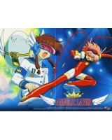 BUY NEW angelic layer - 133930 Premium Anime Print Poster