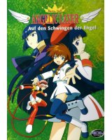 BUY NEW angelic layer - 134407 Premium Anime Print Poster