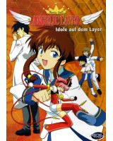 BUY NEW angelic layer - 134408 Premium Anime Print Poster