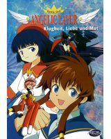 BUY NEW angelic layer - 134409 Premium Anime Print Poster