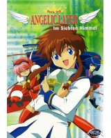 BUY NEW angelic layer - 134804 Premium Anime Print Poster