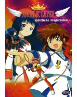 BUY NEW angelic layer - 134805 Premium Anime Print Poster