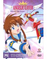 BUY NEW angelic layer - 136511 Premium Anime Print Poster