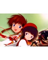BUY NEW angelic layer - 139410 Premium Anime Print Poster