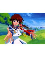 BUY NEW angelic layer - 139413 Premium Anime Print Poster