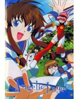 BUY NEW angelic layer - 143555 Premium Anime Print Poster