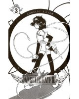 BUY NEW angelic layer - 163449 Premium Anime Print Poster