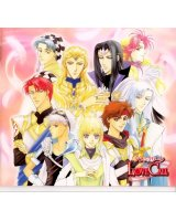 BUY NEW angelique - 112655 Premium Anime Print Poster