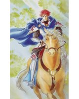 BUY NEW angelique - 112880 Premium Anime Print Poster