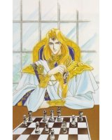 BUY NEW angelique - 112882 Premium Anime Print Poster