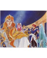BUY NEW angelique - 113352 Premium Anime Print Poster