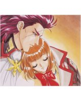 BUY NEW angelique - 114612 Premium Anime Print Poster