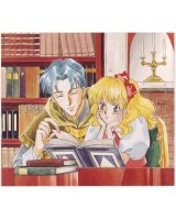 BUY NEW angelique - 114922 Premium Anime Print Poster