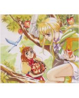 BUY NEW angelique - 114924 Premium Anime Print Poster