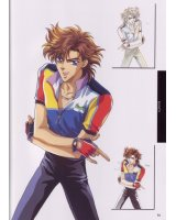 BUY NEW angelique - 114925 Premium Anime Print Poster