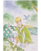 BUY NEW angelique - 115173 Premium Anime Print Poster