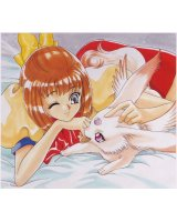 BUY NEW angelique - 115176 Premium Anime Print Poster