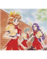 BUY NEW angelique - 115178 Premium Anime Print Poster