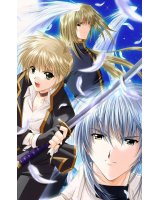 BUY NEW angels feather - 45209 Premium Anime Print Poster