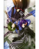 BUY NEW apocripha - 49346 Premium Anime Print Poster