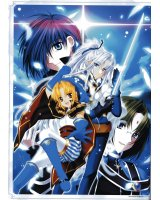 BUY NEW apocripha - 49731 Premium Anime Print Poster