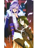 BUY NEW apocripha - 49736 Premium Anime Print Poster