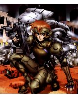 appleseed - 160774