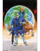 appleseed - 19760