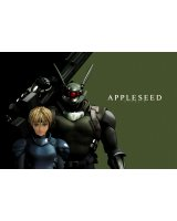 appleseed - 7311