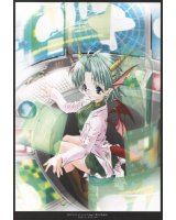 BUY NEW aquarian age - 140277 Premium Anime Print Poster