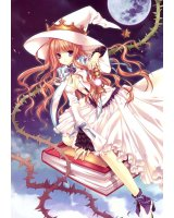 BUY NEW aquarian age - 183123 Premium Anime Print Poster