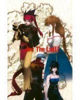 BUY NEW arc the lad - 134993 Premium Anime Print Poster
