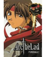 BUY NEW arc the lad - 69746 Premium Anime Print Poster