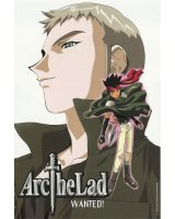 BUY NEW arc the lad - 69747 Premium Anime Print Poster