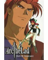 BUY NEW arc the lad - 69748 Premium Anime Print Poster