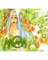 BUY NEW arcana - 104769 Premium Anime Print Poster