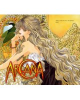 BUY NEW arcana - 104770 Premium Anime Print Poster