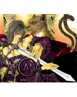 BUY NEW arcana - 104771 Premium Anime Print Poster