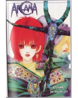 BUY NEW arcana - 134402 Premium Anime Print Poster